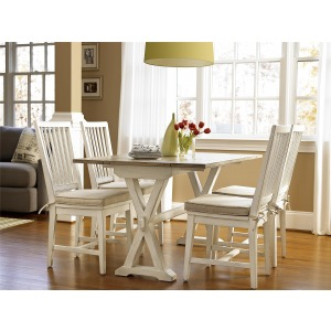Curated Rectangular Dining Set