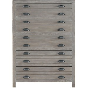 Curated Gilmore Drawer Chest