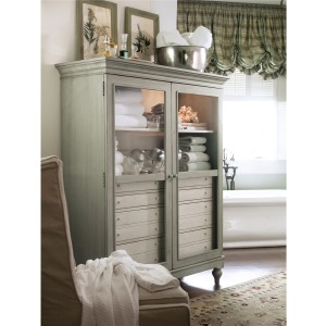 Paula Deen Home The Bag Lady's Cabinet