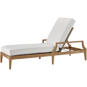 Coastal Living Outdoor Chesapeake Chaise Lounge