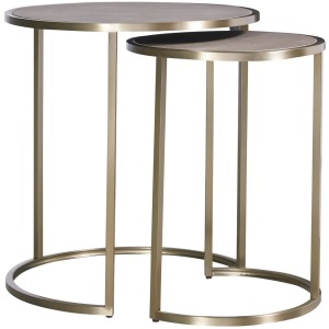 Modern Bennett Bunching Tables