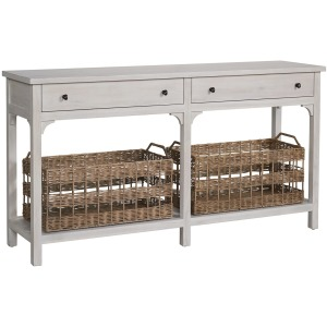 Modern Farmhouse Kinsley Console Table