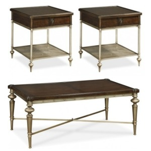 Proximity 3 PC Occasional Table Set