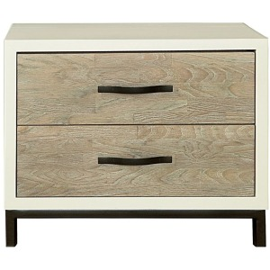 Curated Nightstand