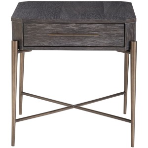 Curated Oslo End Table