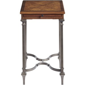 Traditions Kingsbury Chairside Table