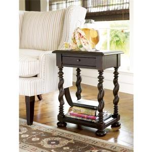 Paula Deen Home  Sweet Tea Side Table
