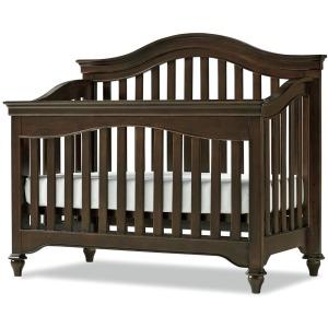 Classics 4.0 Convertible Crib