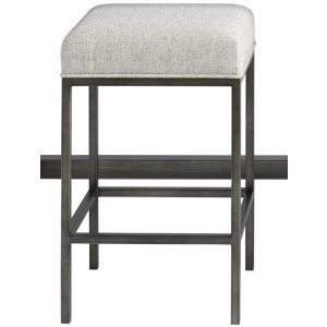 Curated Essence Console Stool