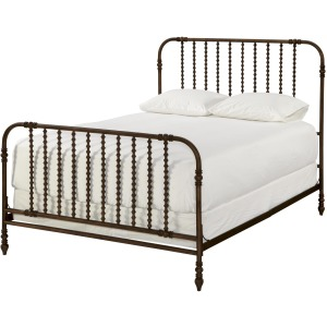 Curated The Guest Room Twin Bed