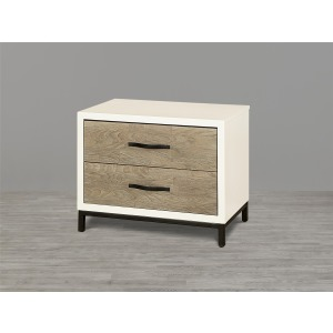 The Spencer Bedroom  Nightstand