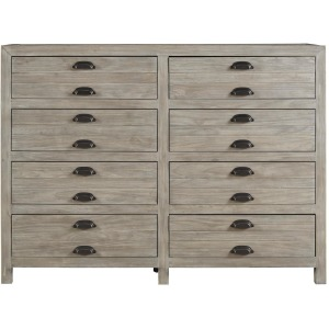 Curated Gilmore Drawer Dresser