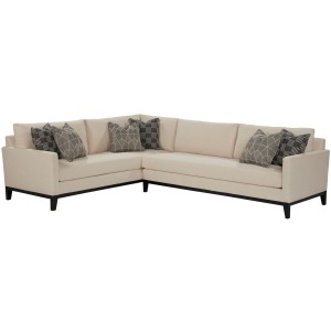 Jude 2PC Sectional