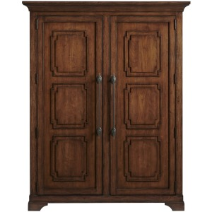 Traditions Ardmore Lockland Door Cabinet