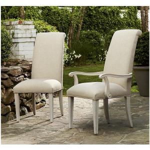 California California Arm Chair