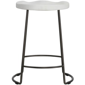 Modern Farmhouse Reid Counter Stool