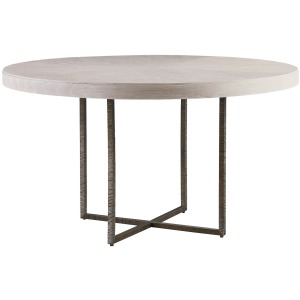Modern Robards Round Dining Table