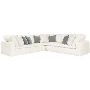Curated Palmer Sectional-5 Piece