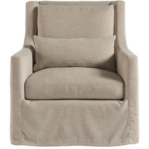 Curated Sloane Swivel Base Chair