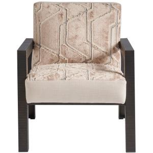 Curated Garrett Accent Chair