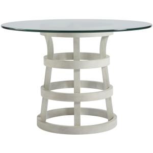 "Escape-Coastal Living 44"" Dining Table"