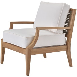 Coastal Living Outdoor Chesapeake Lounge Chair