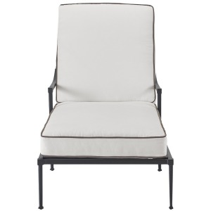 Coastal Living Outdoor Seneca Chaise Lounge