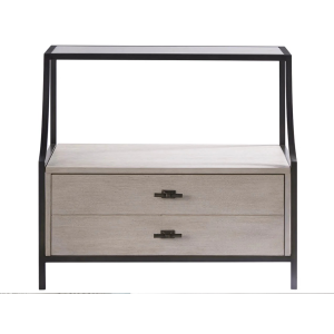 Midtown Stone Top Night Table