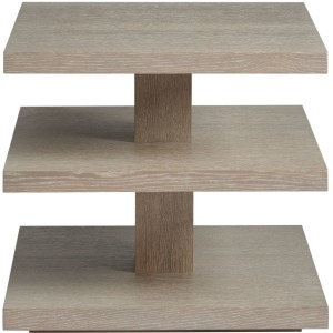 Curated Lumin End Table