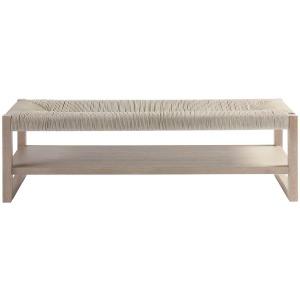 Zephyr Bed End Bench