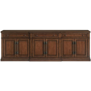 Traditions Ardmore Entertainment Console