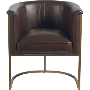 Zephyr Wells Accent Chair