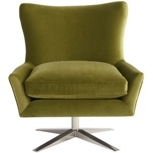 Curated Everette Accent Chair