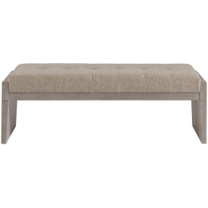 Midtown Bed End Bench