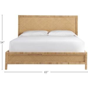 Escape-Coastal Living Home Long Key Queen Bed