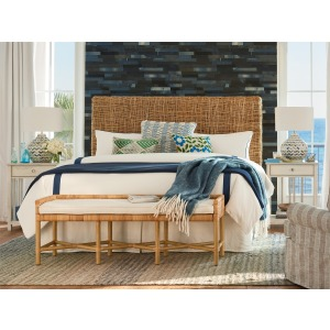 Escape-Coastal Living Home Nesting Full/Queen Headboard