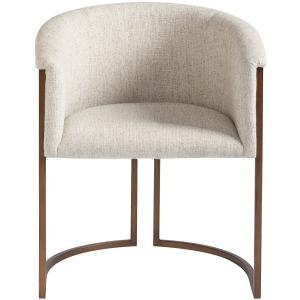 Modern Brooks Arm Chair