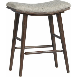 Curated Wilkes Kitchen Stool