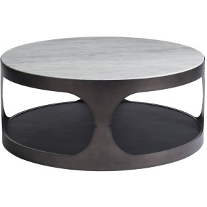 Nina Magon Magritte Round Cocktail Table