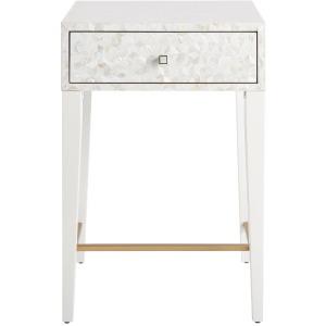 Love. Joy. Bliss.-Miranda Kerr Home Love Joy Bliss Bedside Table