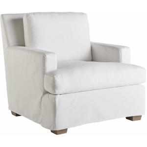 Malibu Slipcover Chair