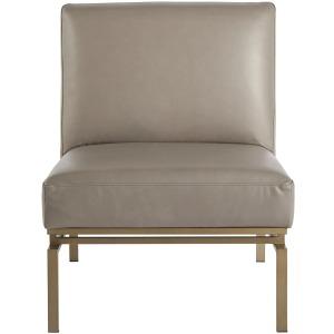 Love. Joy. Bliss.-Miranda Kerr Home Hollywood Accent Chair