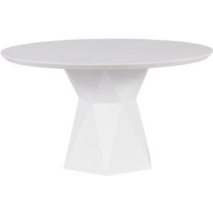 Love. Joy. Bliss.-Miranda Kerr Home Geranium Dining Table