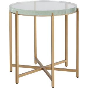 Love. Joy. Bliss.-Miranda Kerr Home End Table