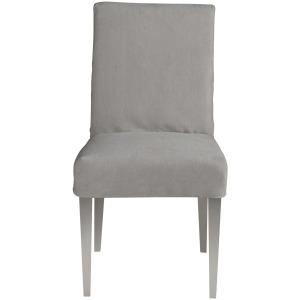 Modern Jett Slip Cover Side Chair