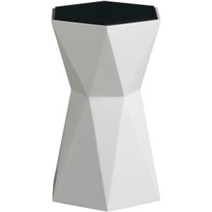 Modern Hexagon Martini Table