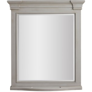 Summer Hill - French Gray Mirror