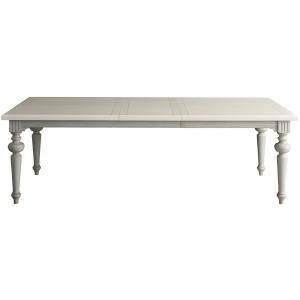 Summer Hill - French Gray Dining Table