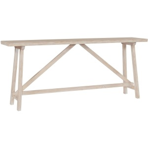 Getaway Console Table