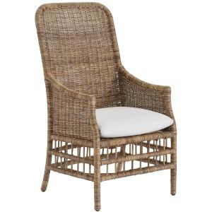 Modern Farmhouse Irving Arm Chair